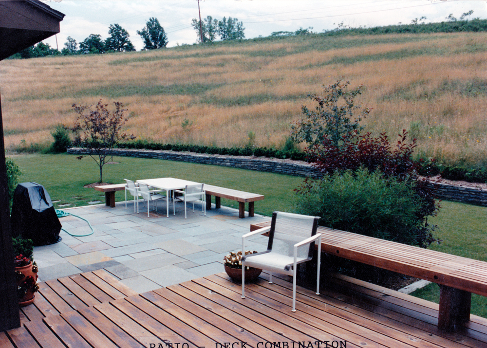 Deck And Patio Combo Designs Submited Images