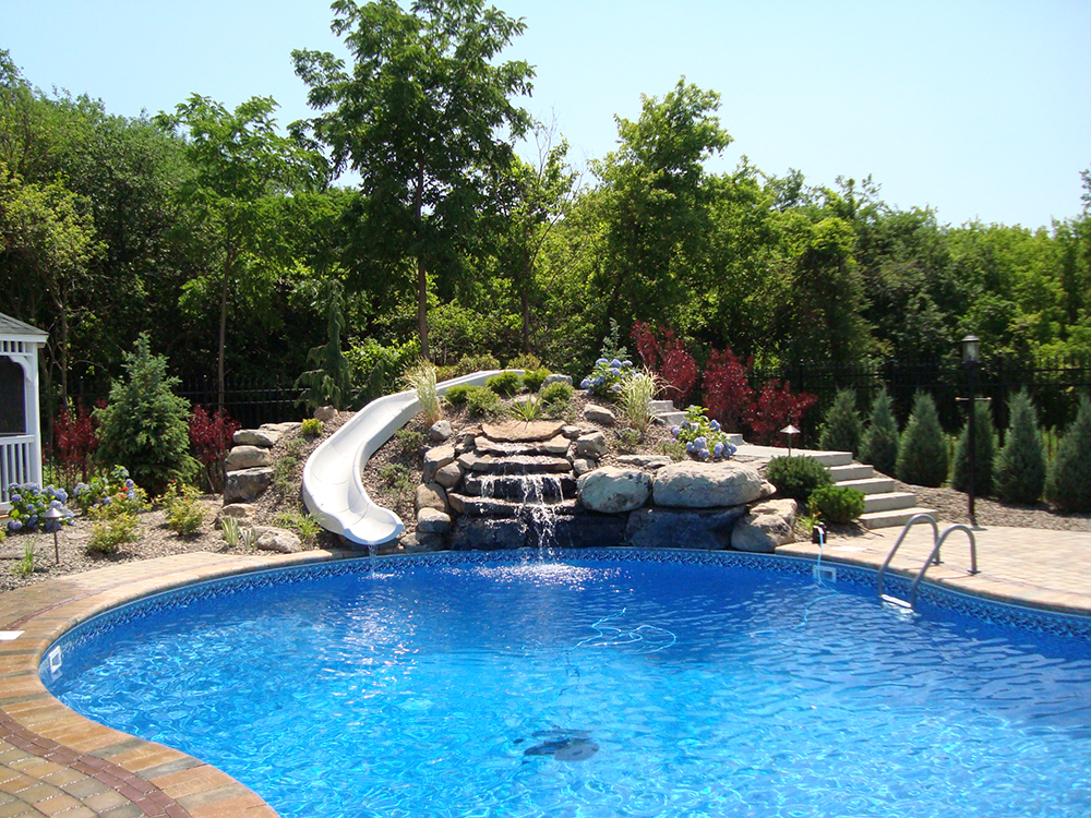 Poolscapes Gasparini Landscaping