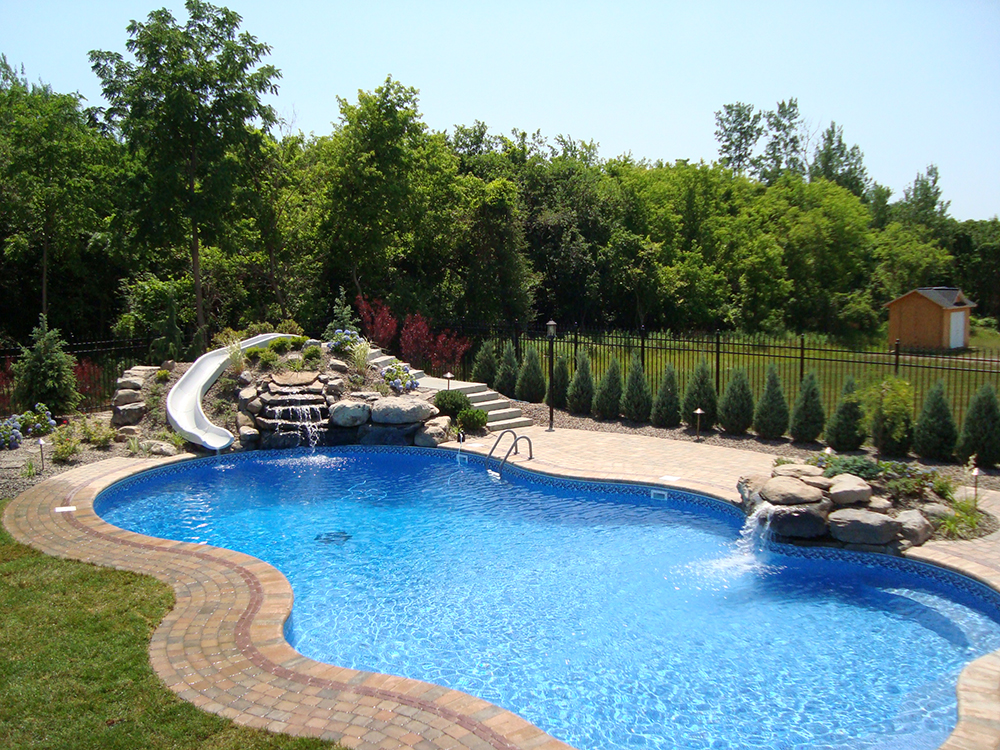 Poolscapes - Gasparini Landscaping
